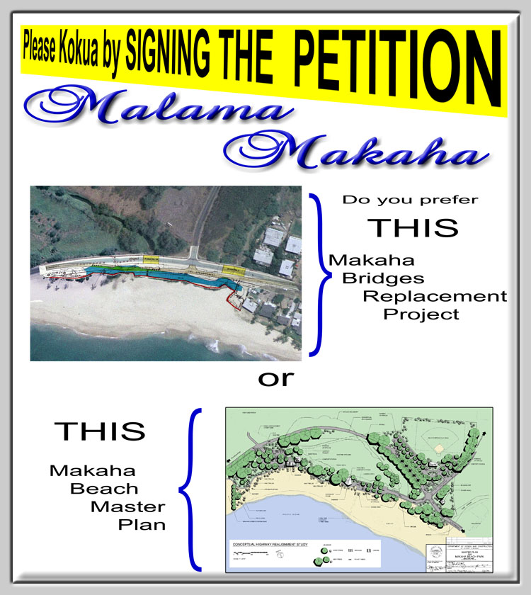 Makaha Choices