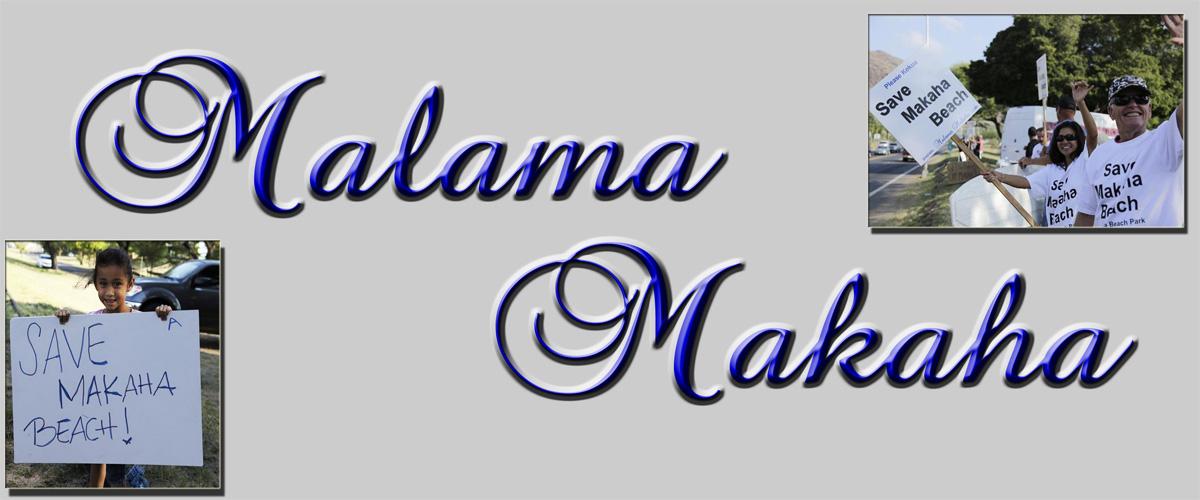 Malama Makaha